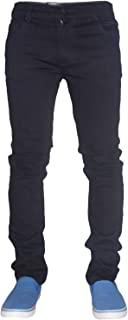 Mens G-72 Stretch Skinny Slim Fit Denim Jeans Cotton Pants
