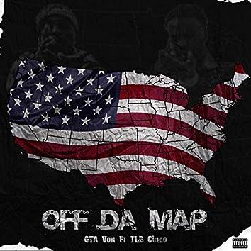 Off Da Map (feat. TLE Cinco)