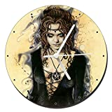 MasTazas Victoria Frances Reloj de Pared Wall Clock 20cm