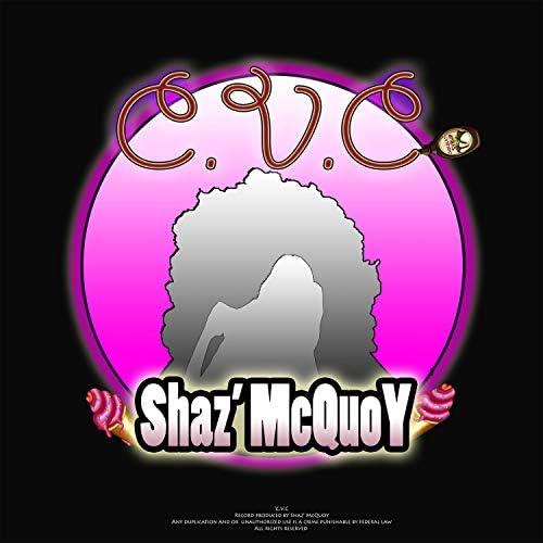 Shaz' McQuoy