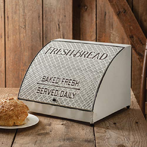CTW Home Collection 440032 Fresh Bread Box
