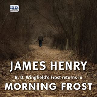 Morning Frost cover art