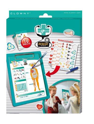 Ses - 09206 - Jeu d'imitation - Dossier Patient