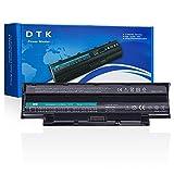 DTK® Nueva Portátil Batería de Repuesto para Dell Inspiron 3420 3520 13r 14r 15r 17r N3010 N3110 N4010 N4050 N4110 N5110 N5010 N5030 N5040 N5050 M5110 M5010 M4110 M501,P/N J1knd 4t7jn [9-cell 6600mah]
