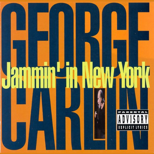 Jammin' in New York cover art