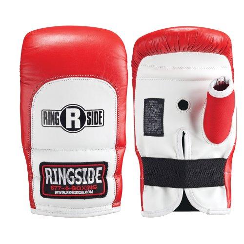 Ringside Professional Bag Gloves (Large)