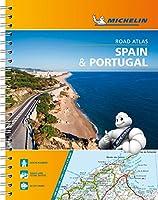 Michelin Spain & Portugal Road Atlas (Michelin Road Atlas)
