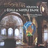 Perotin & l'Ecole de Notre Dame