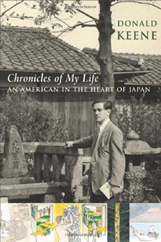 Chronicles of My Life: An American in the Heart of Japanの詳細を見る