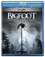 BIGFOOT:THE LOST COAST TAPES