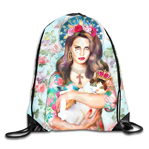 Hdadwy Backpack Drawstring Day Bags Sport Gym Sack
