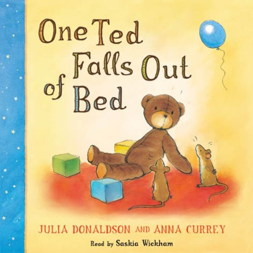 One Ted Falls Out of Bed cover art