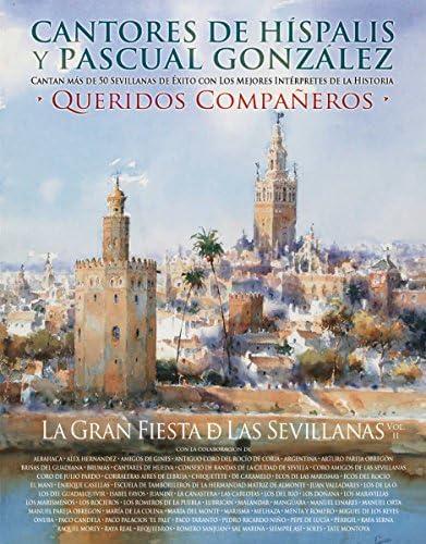 Cantores De Hispalis & Pascual González