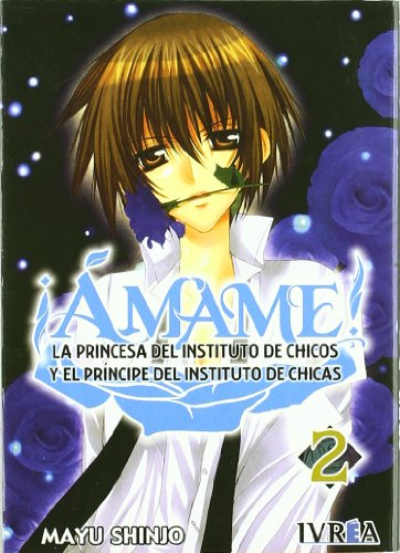 Amame 2 / Love me