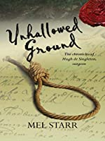 Unhallowed Ground (Hugh De Singleton's Chronicles Book 4)