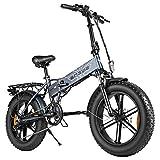 ENGWE EP-2 Pro 750 W 20' Vélo de montagne électrique pliable (gris ardoise)
