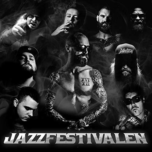 Jazzfestivalen (feat. Doni Mula, Jaa9, Damien, Roma, Sirius, Big Daddy Karsten, SVNR & Ubåt)