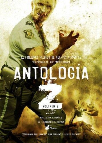 Antología Z Vol. II (Línea Z)