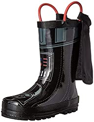darth vader shoes, star wars shoes, star wars rain boot, darth vader rain boot