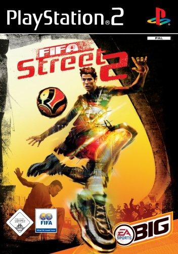 Electronic Arts  Fifa Street 2, PS2