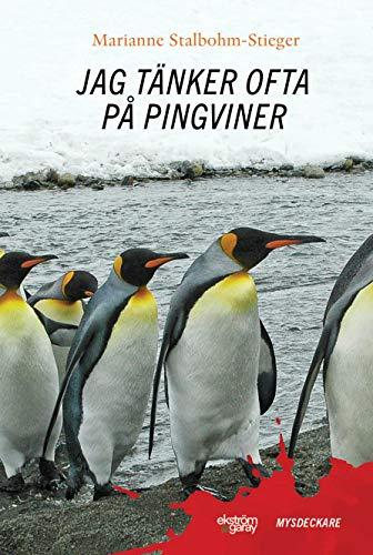 Jag tänker ofta på pingviner