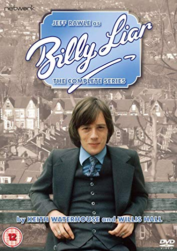 Billy Liar: The Complete Series [DVD] [Reino Unido]