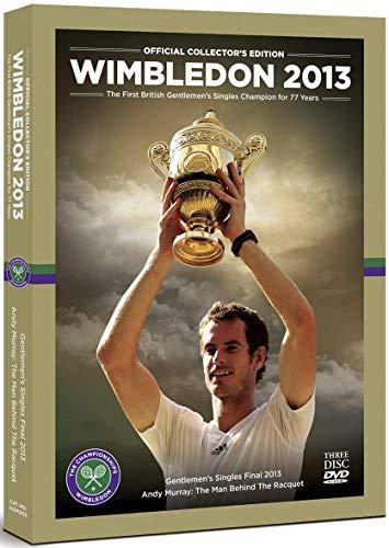 Wimbledon: Official 2013 Collect...