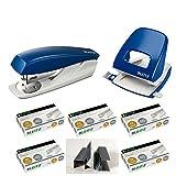 Leitz 55010035 NeXXt Series Kleines Büroheftgerät