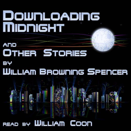 Downloading Midnight and Other Stories audiobook cover art