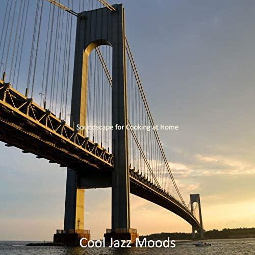 Cool Jazz Moods