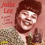 Kansas City Calling - ulia Lee