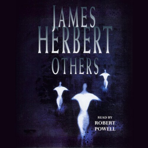 Others audiobook cover art