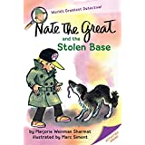 Nate the Great and the Stolen Base (English Edition)