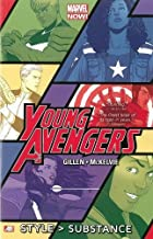 Best young avengers volume 1 Reviews