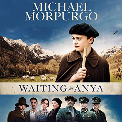 Page de couverture de Waiting for Anya