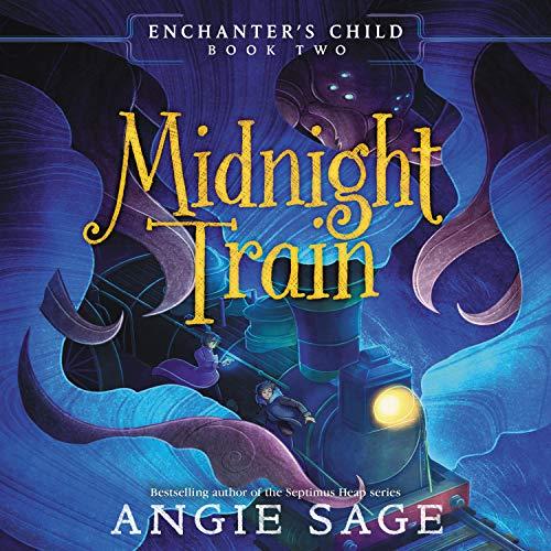 Midnight Train cover art