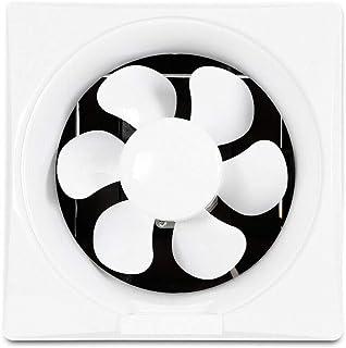 Hansemay Ventilador Industrial Ventilador de Metal Extractor de Aire de Alta ventilación 40W 300MM