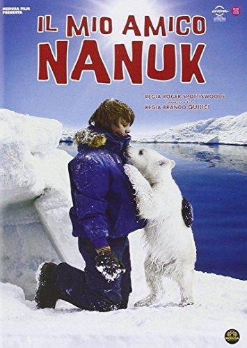 Il mio amico Nanuk