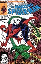 Amazing Spider-man, Vol. 1, No. 318, August 1989