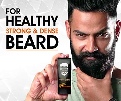UrbanGabru Beard Oil