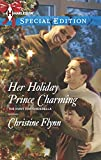 Her Holiday Prince Charming (The Hunt for Cinderella)