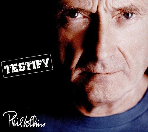 Testify (Deluxe Edt.)