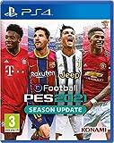 Efootball Pro Evolution Soccer (PES) 2021 Season Update - PlayStation 4 [Edizione: Regno Unito]