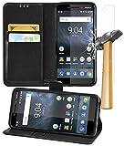 Gadget Giant Case for Nokia 6 2018 / Nokia 6.1 Black
