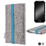 flat.design Phone Sleeve COIMBRA For Cyrus CS 24 -