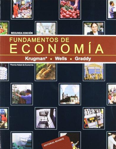 Fundamentos de Economia 2a. Ed.