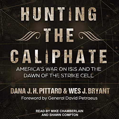 Hunting the Caliphate cover art