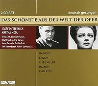 Nabucco/Macbeth/Rigoletto