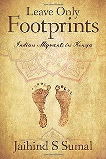 Best people leave footprints Reviews