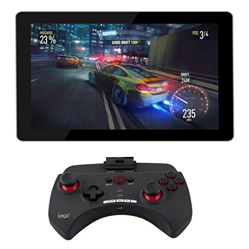 Wireless Bluetooth Spiel Steuerpult Gamepad Joystick Game Controller für Asus Transformer Mini 10.1 inch Tablet PC